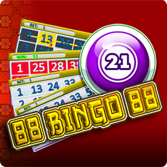 88 Bingo 88 - online slot game