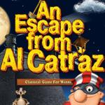 An Escape from Alcatraz | Промо-материалы | Игровой автомат онлайн