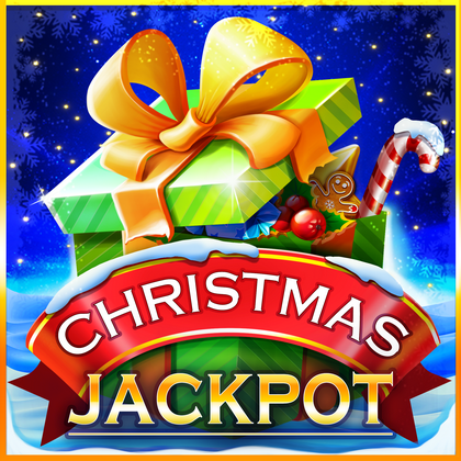 Christmas Jackpot - online slot game from BELATRA GAMES