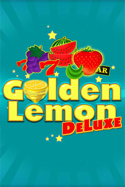 Golden Lemon DeLuxe - промо-материалы