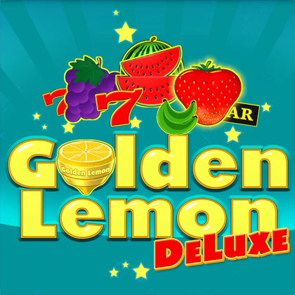 Golden Lemon DeLuxe - online slot BELATRA