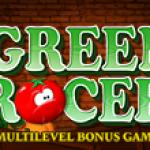 Green Grocery | Promotion pack | Online slot