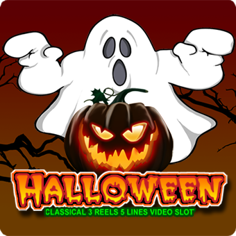 Halloween - gaming machine online