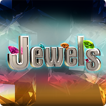 Jewels - online slot game