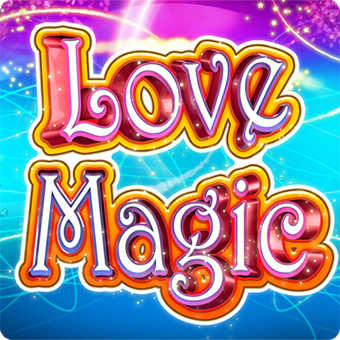 Love Magic - online slot game