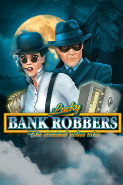 Lucky Bank Robbers - promo pack