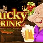Lucky Drink in Egypt | Promotion pack | Online slot