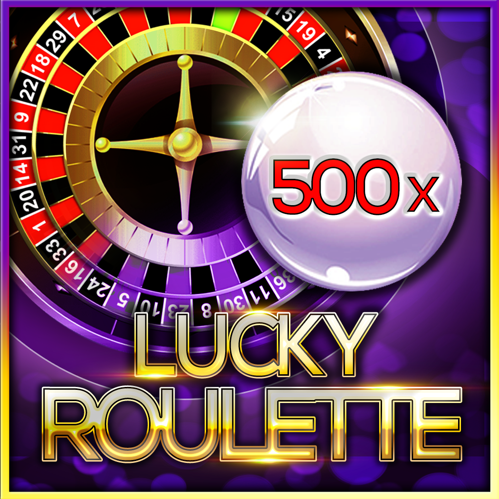 Lucky Roulette - online slot game from BELATRA GAMES