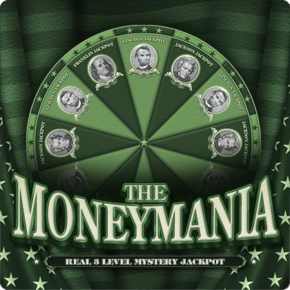 The Moneymania - игровой автомат БЕЛАТРА онлайн