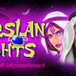 Persian Nights | Promotion pack | Online slot