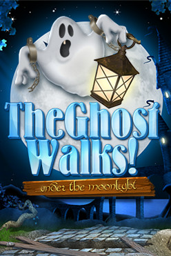 The Ghost Walks