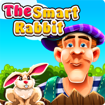 The Smart Rabbit - online slot game