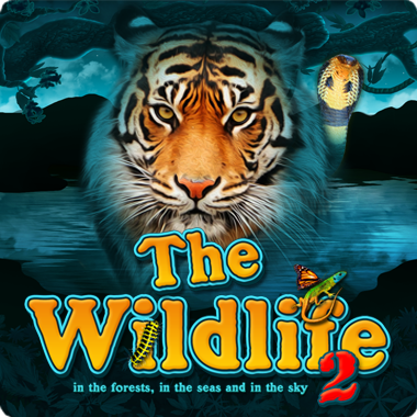 The Wildlife 2 - online slot