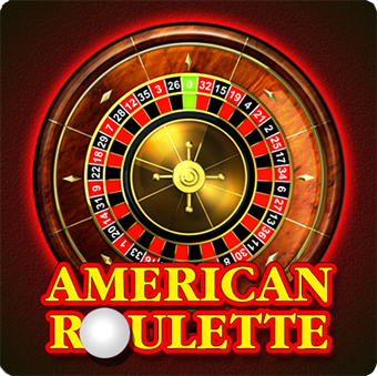 American roulette - online game