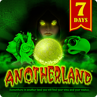7 Days Anotherland - online slot game