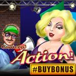 Action! | Promotion pack | Online slot