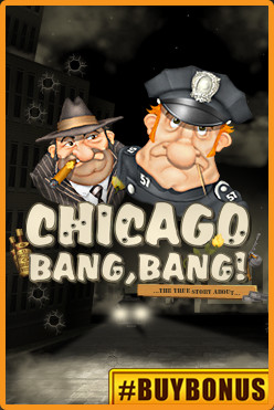Chicago Bang, Bang! - promo pack