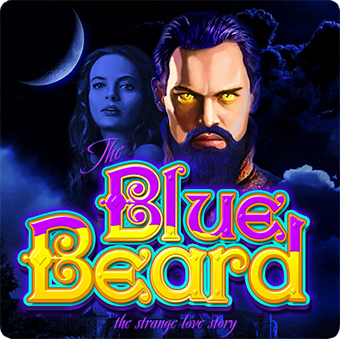 Blue Beard - online slot game