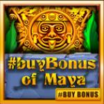 #buyBonus of Maya | Promotion pack | Online slot