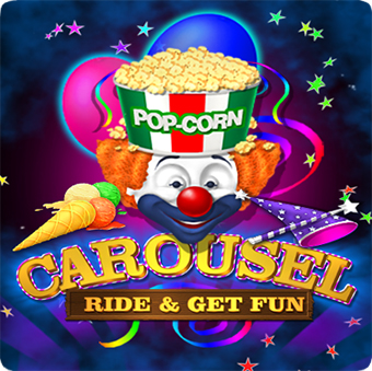 Carousel - online slot game