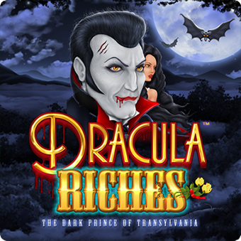 Dracula Riches - online slot game