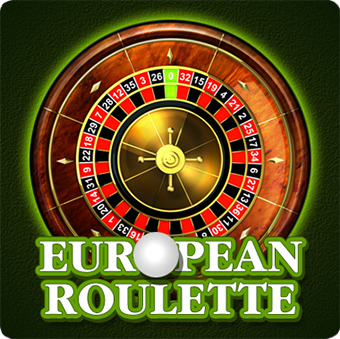 European Roulette - video roulette online