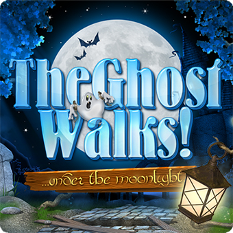 The Ghost Walks - online slot game