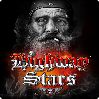 Highway Stars - video slot online