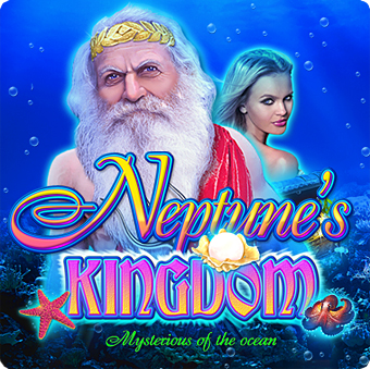 Neptune's Kingdom - online slot game