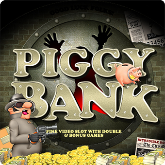 Piggy Bank - online slot game