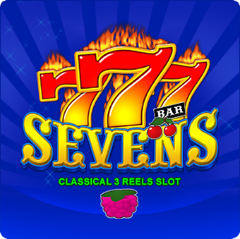 Sevens - online slot game