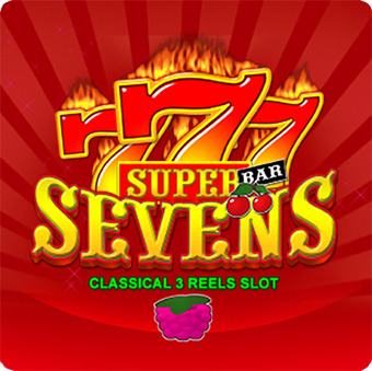 Super Sevens - online slot game