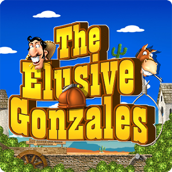 The Elusive Gonzales - online slot game